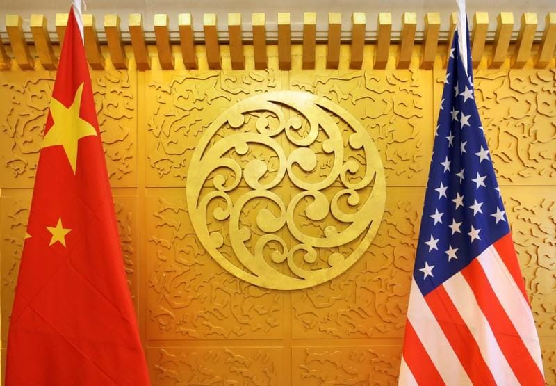 Trade war fears ebb as U.S., China agree to continue talks