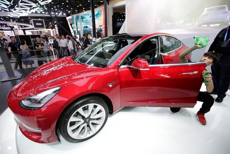 Teslas Model 3 review falls short of Consumer Reports endorsement
