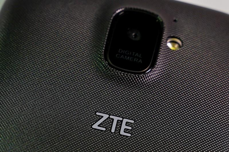 Trump floats management changes instead of sanctions for Chinas ZTE