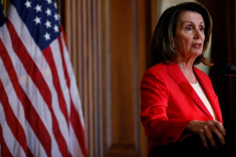 Congressional briefings on Russia should not be taking place: Pelosi