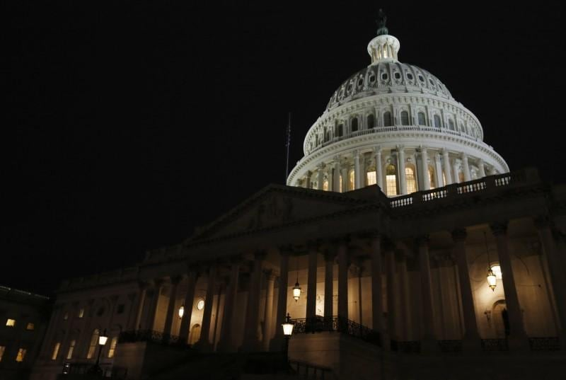 U.S. Senate approves bill to address Capitol Hill sexual harassment