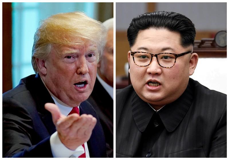 U.S. 'maximum pressure' on North Korea faces test with summit in limbo