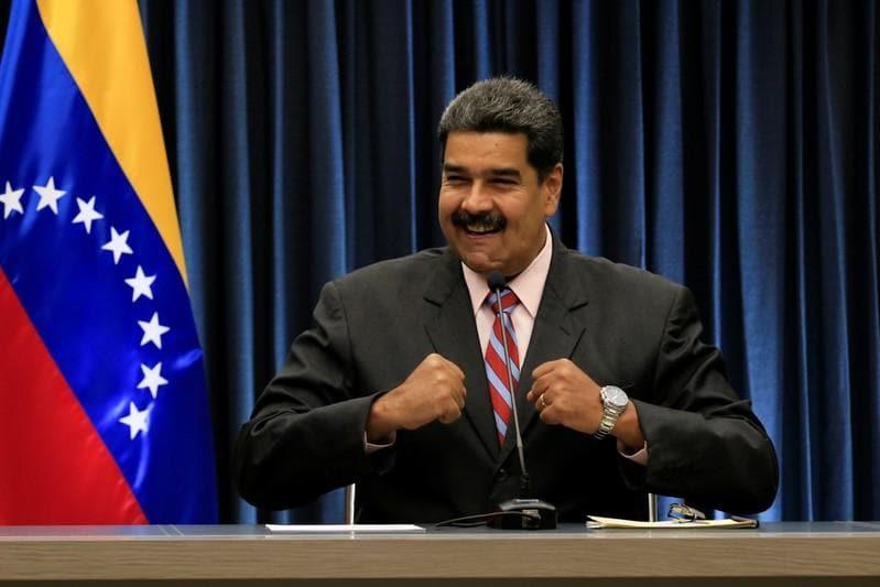 Venezuelas Maduro postpones planned currency overhaul