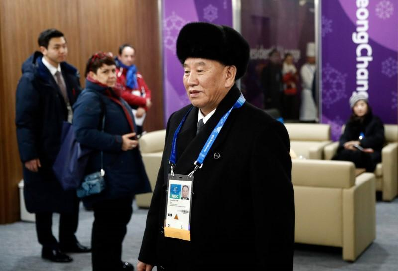 Top North Korea envoy to hold crucial talks in U.S. about summit