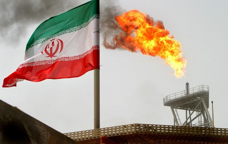 Iran seeks OPEC support against U.S. sanctions - letter