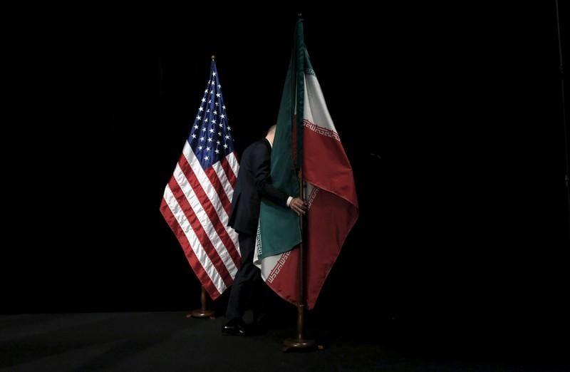 U.S. cracks down on Iran uranium production, nuclear plant