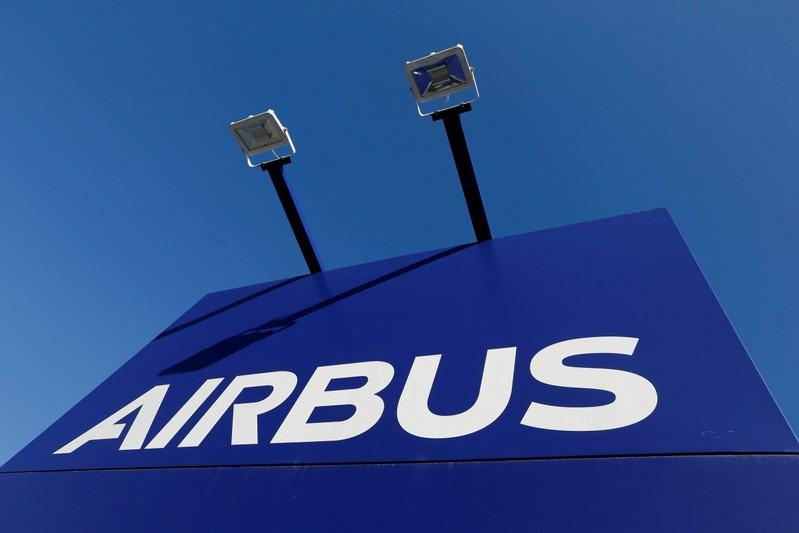 Airbus considers legal action against Germany over Saudi ban - sources