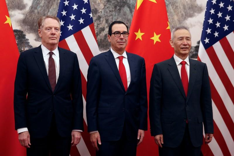 Exclusive: China backtracked on almost all aspects of U.S. trade deal - sources