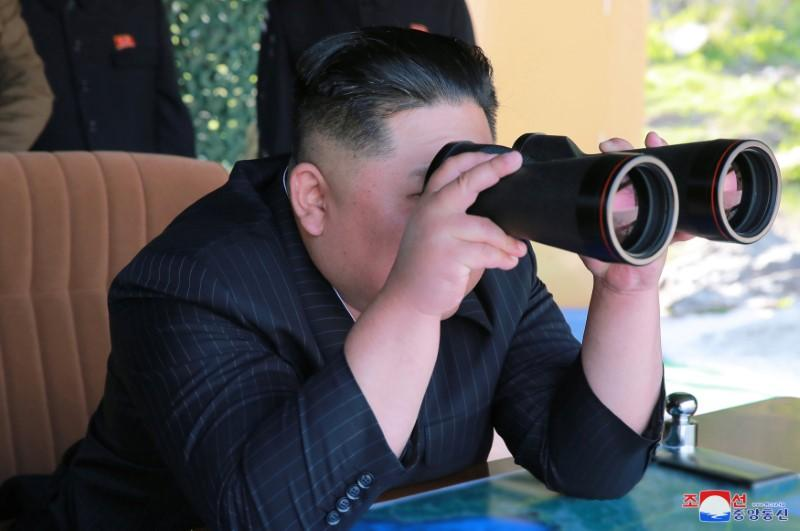 North Korea fires more missiles, US announces ship seizure as tensions mount