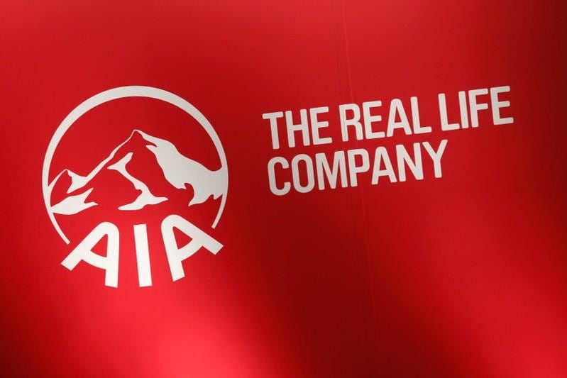 AIA Group posts 18 percent rise in first-quarter value of new business, boosted by China