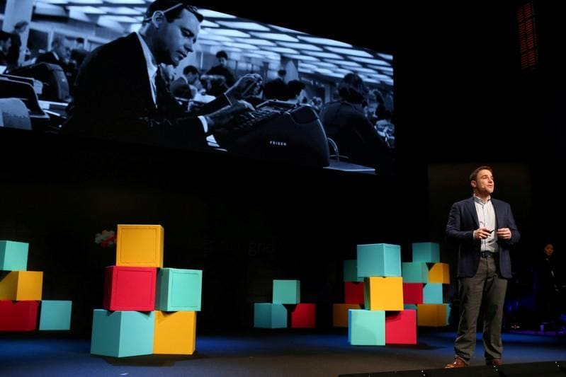 Slack listing planned for June 20 in wake of underwhelming Uber IPO