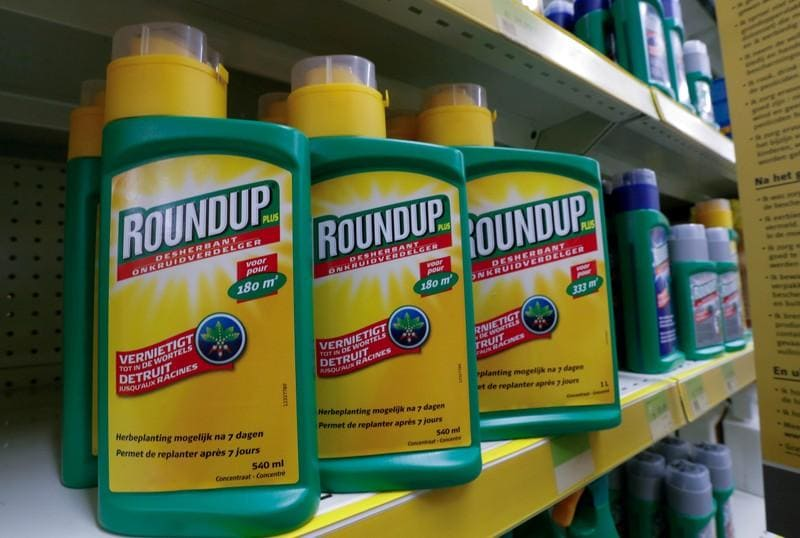 California jury says Bayer must pay California jury says Bayer must pay $2 billion to couple in Roundup cancer trial billion to couple in Roundup cancer trial