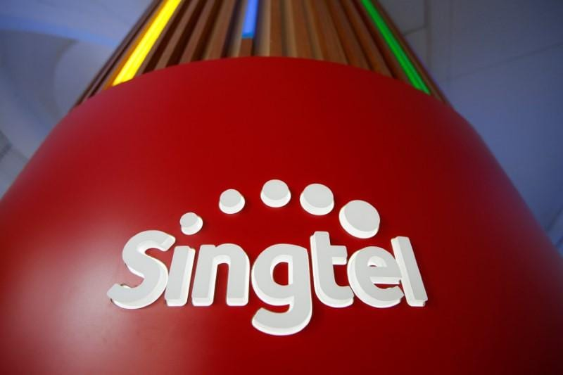 Singtel posts lowest annual profit in 16 years