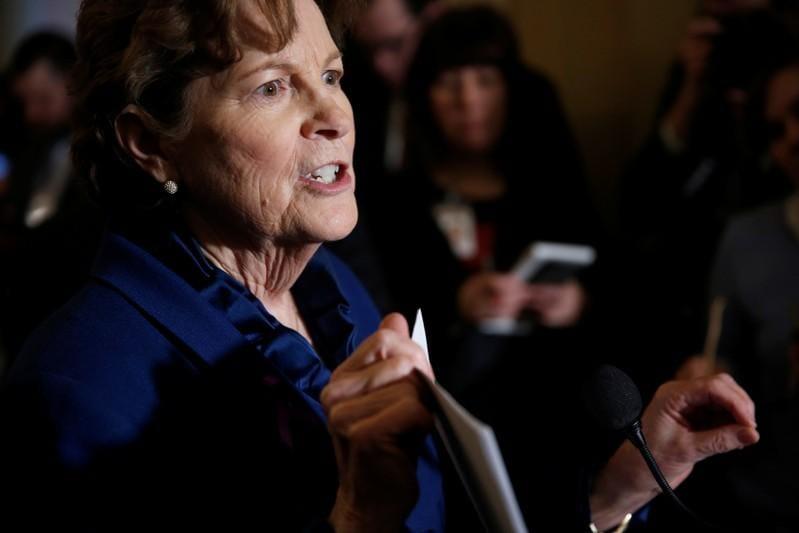 Senators want visas for Afghans now stranded after helping U.S. forces