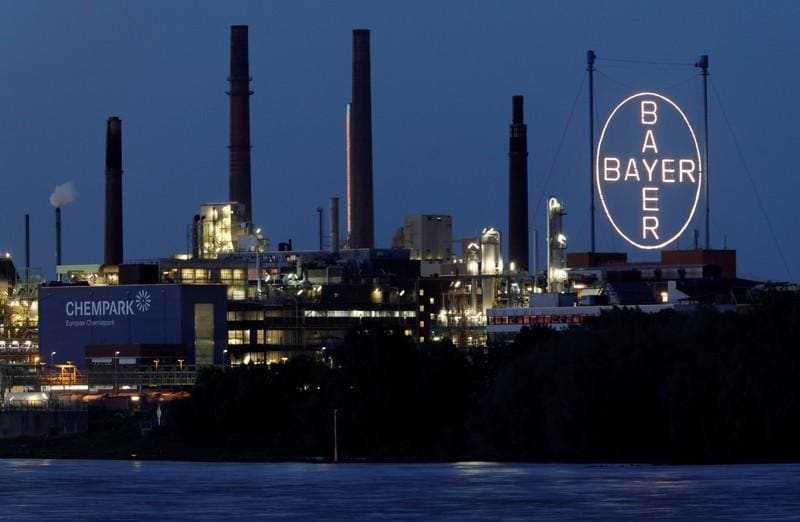 Bayer confident of appeals of glyphosate weed killer court defeats - executive