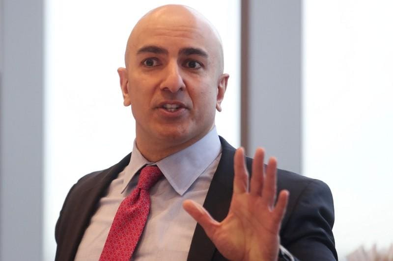 Fed may not be able to engineer higher inflation - Kashkari