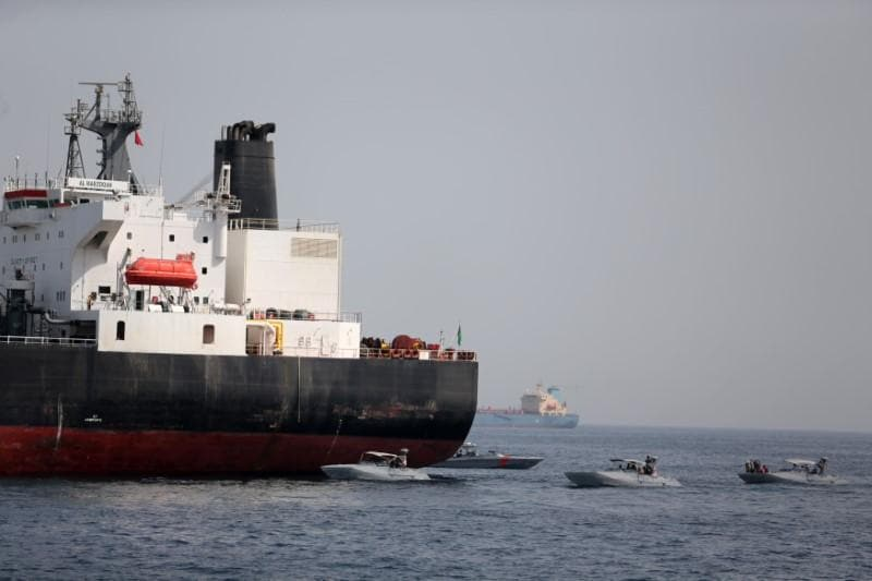 UAE, keen to maintain safe-haven image, tempers tanker attack response