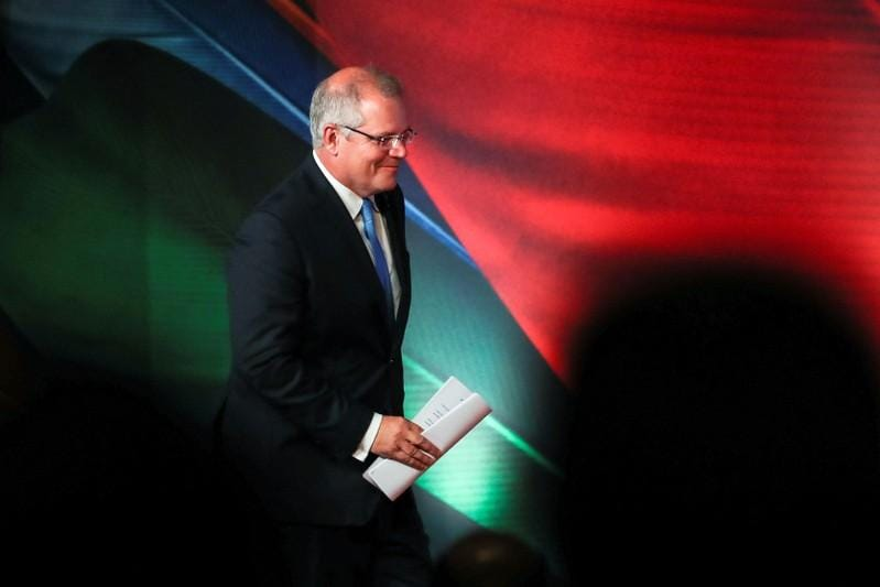 Miracle win offers Australian PM authority and government stability