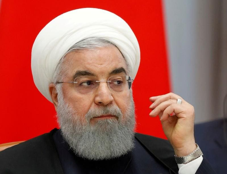 Irans Rouhani: Todays situation isnt suitable for talks, resistance is our only choice - IRNA