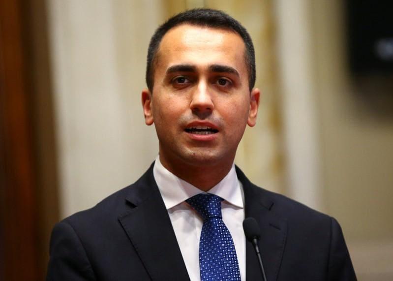 Italy's anti-establishment leaders reach deal to resurrect coalition