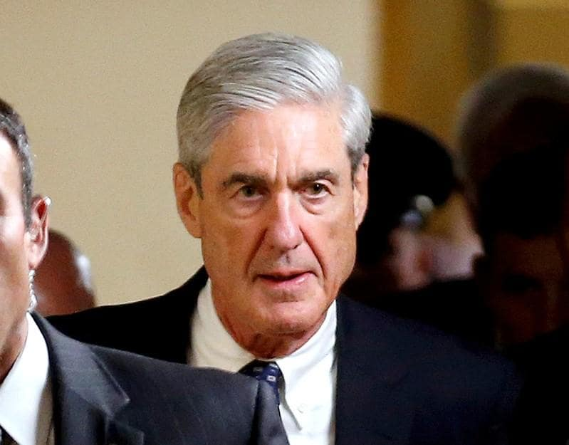 Mueller probe spent $4.5 million from October to March: Justice Department