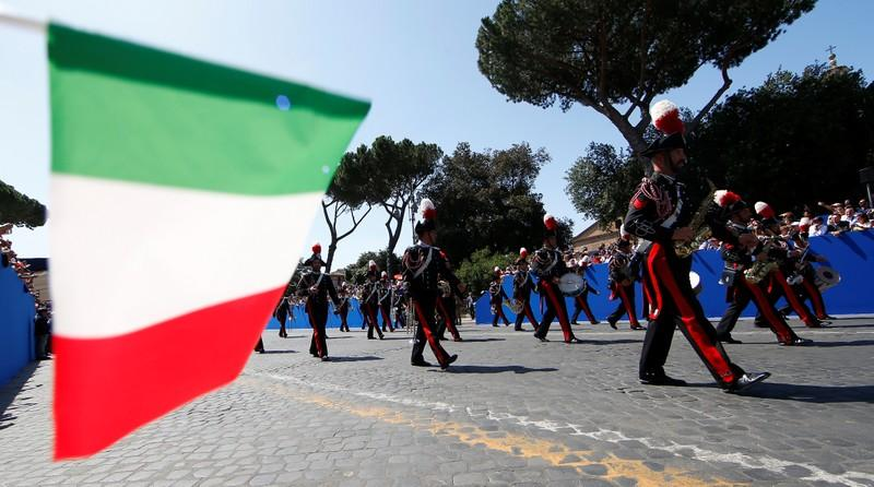 Italy will no longer be 'Europe's refugee camp', vows new government