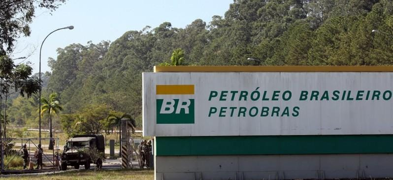 Deeper Brazil government meddling looms over new Petrobras CEO