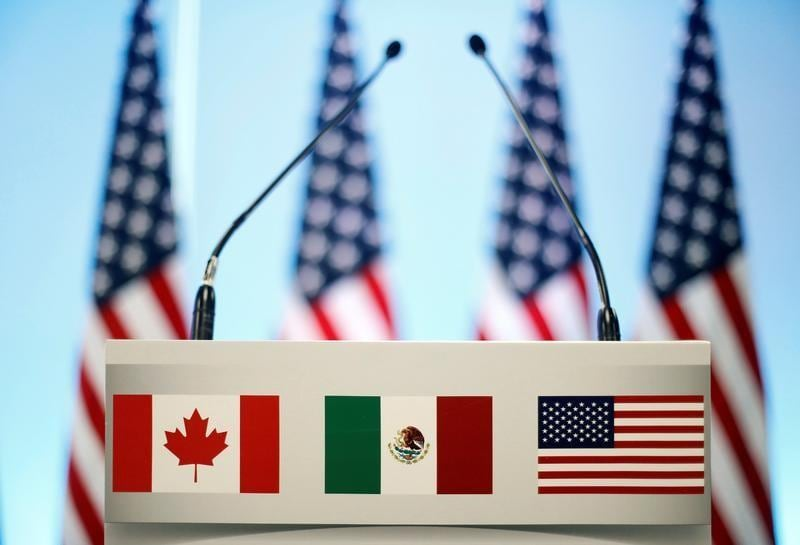 Trump may seek separate trade deals with Canada, Mexico: U.S. adviser