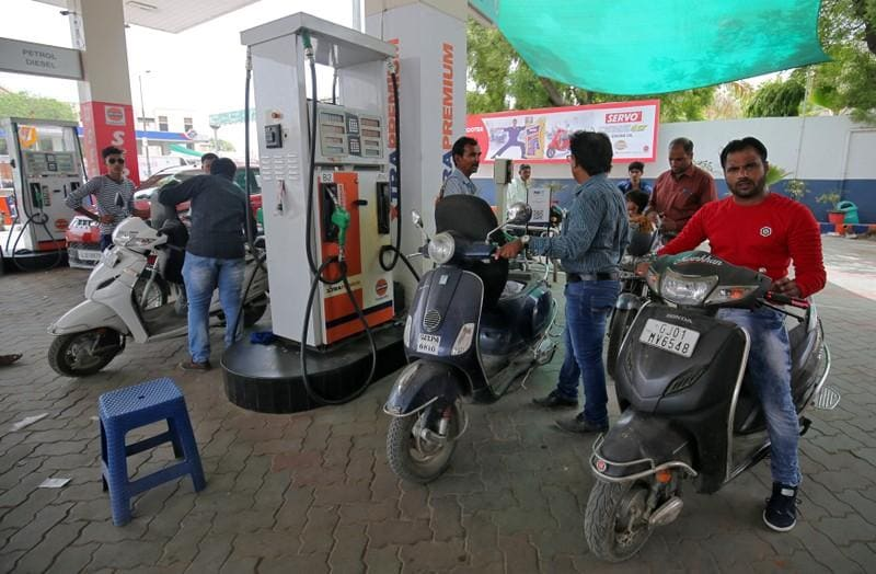 India's petrol, diesel demand rise to record highs in May