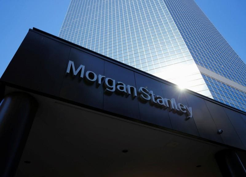 Morgan Stanley's 'most attractive business' is fixed income - CEO