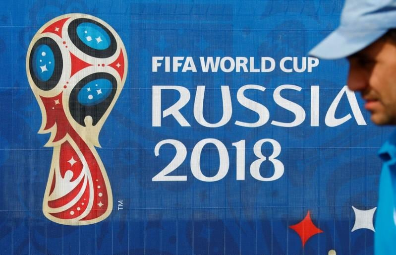 Soccer: Visit Russia for World Cup, but be careful, says anti-racism watchdog