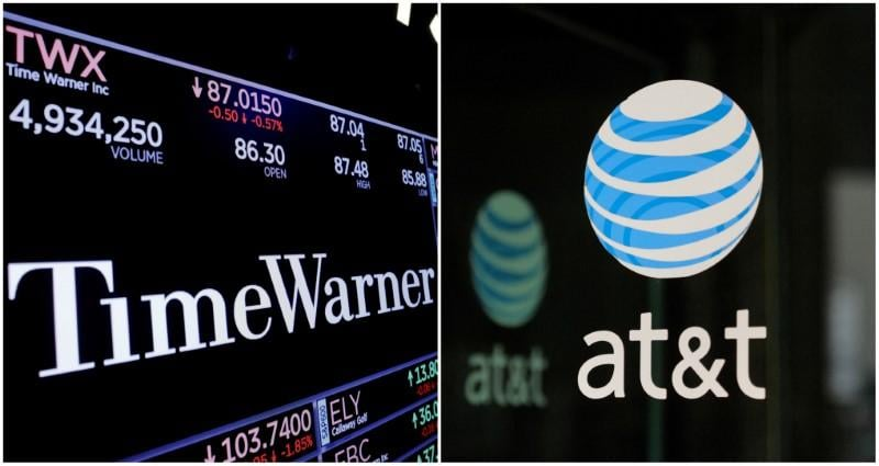 AT&T wins U.S. court approval to buy Time Warner for $85 billion