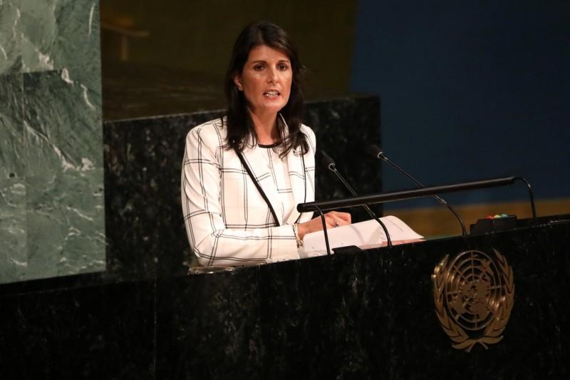 U.N. condemns excessive Israeli force against Palestinians