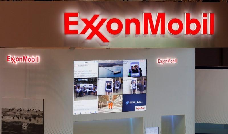 Iraq, Exxon talks on water treatment project end-BOC director general