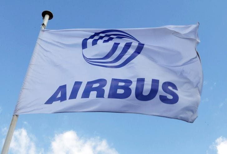 Airbus says no-deal Brexit would force it to reconsider UK presence