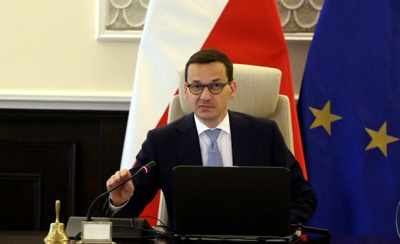 Poland backs down on Holocaust law, moves to end jail terms