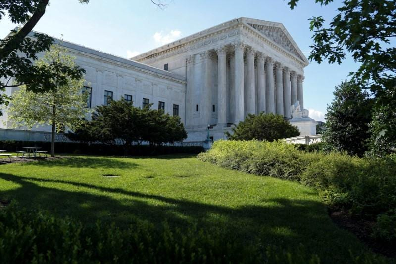 U.S. Supreme Court delivers blow to organized labor in fees dispute