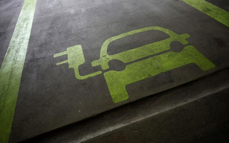 BP bets on electric car switch with Britain's Chargemaster