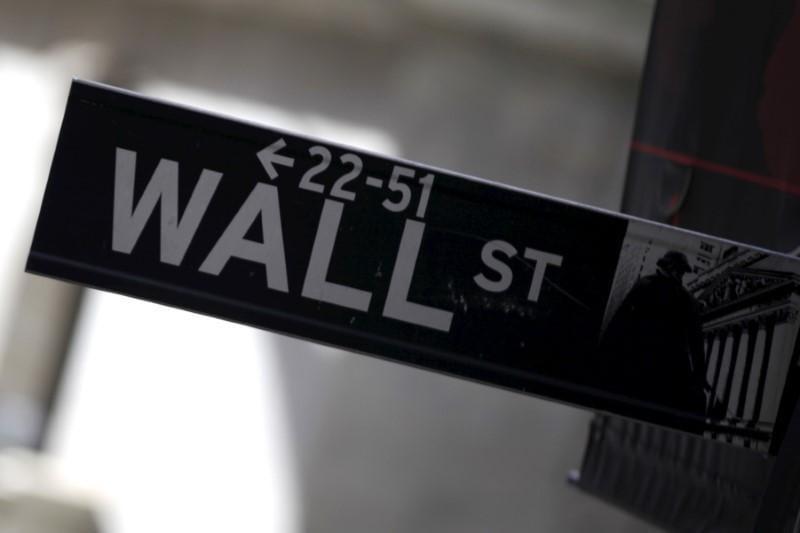 Halfway through, 2018 delivers little to S&P 500 investors