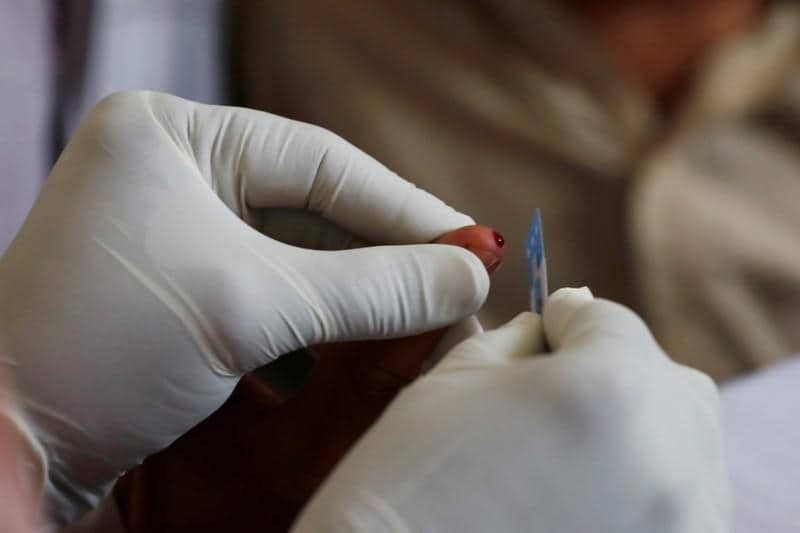 How can she have HIV?: Pakistan town struggles with surge in infections