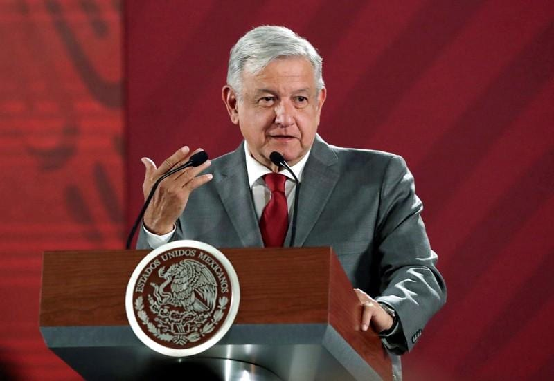 Mexican president hints at migration concessions to defuse U.S. trade spat