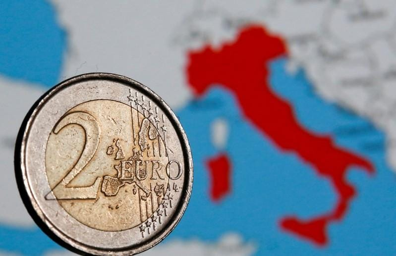 Explainer: What is the Italian clash with EU over fiscal policy about?
