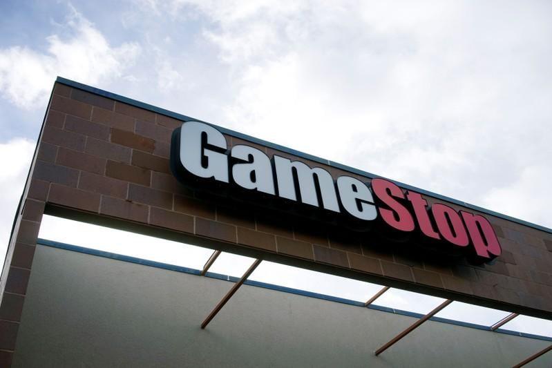 GameStops dividend halt, revenue miss drag shares down 10%