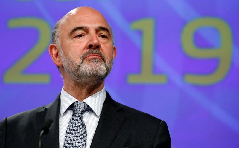 Brussels targets Italy over rising debt, reviving dispute