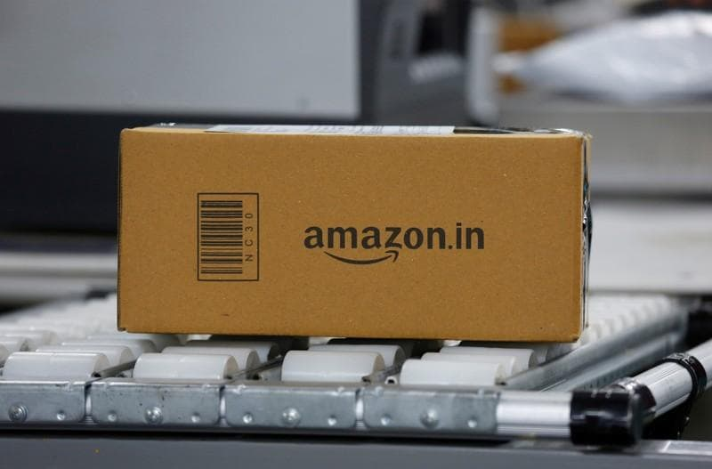 Amazon says new drone to take flight for package delivery in months