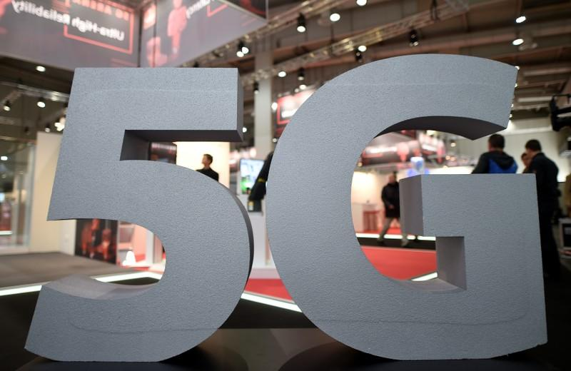 Russias MTS and Chinas Huawei sign agreement on 5G