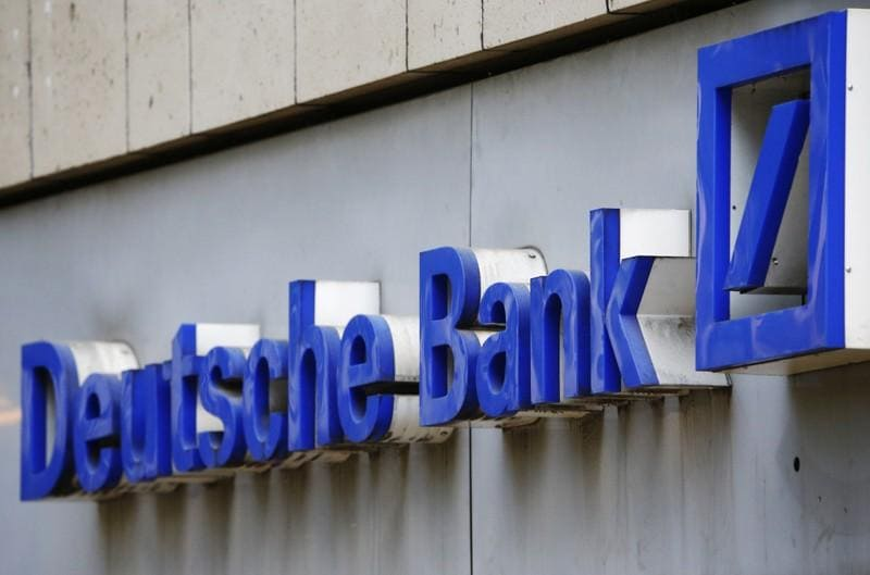 Prosecutors suspect 70 Deutsche Bank managers in dividend tax probe - paper