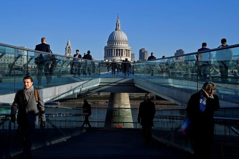 UK firms raise spending on temporary staff by least in six years - REC