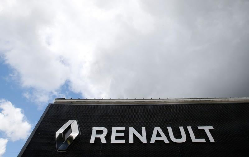Exclusive: Renault chairman weakened as Macron snubs meeting - sources