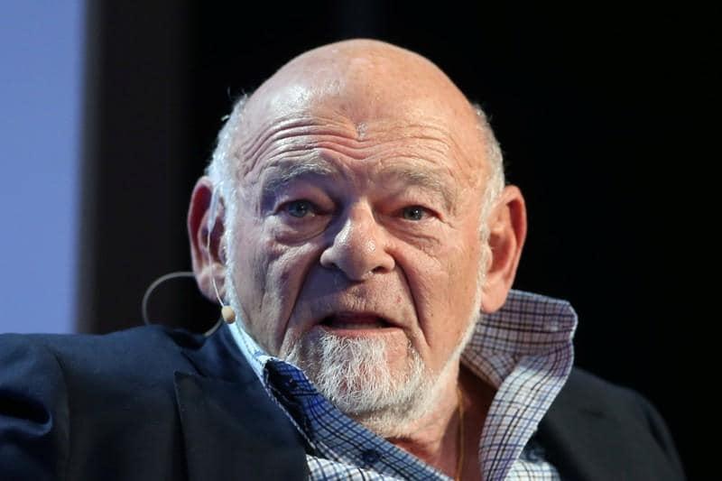 Zell, other former Tribune executives reach 0 million settlement over LBO